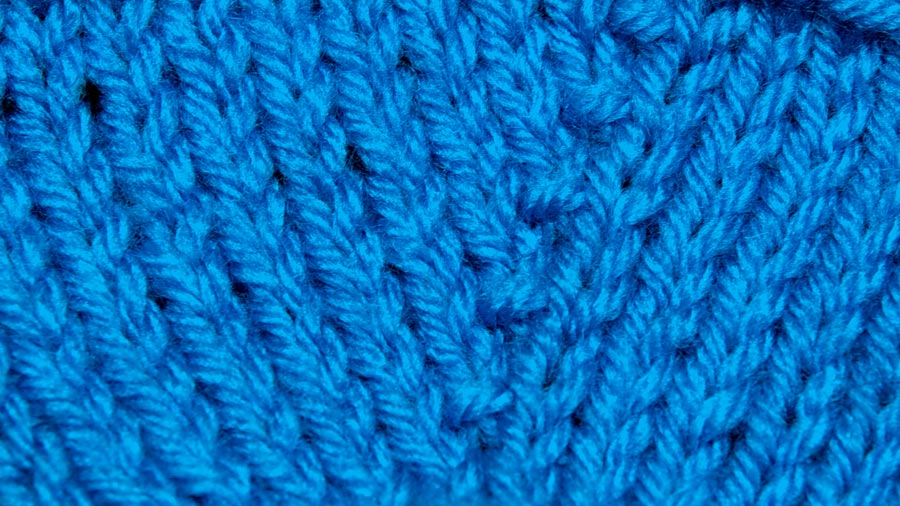 Knitting Increase Stitches : The knit front and back increase kfb new stitch a day