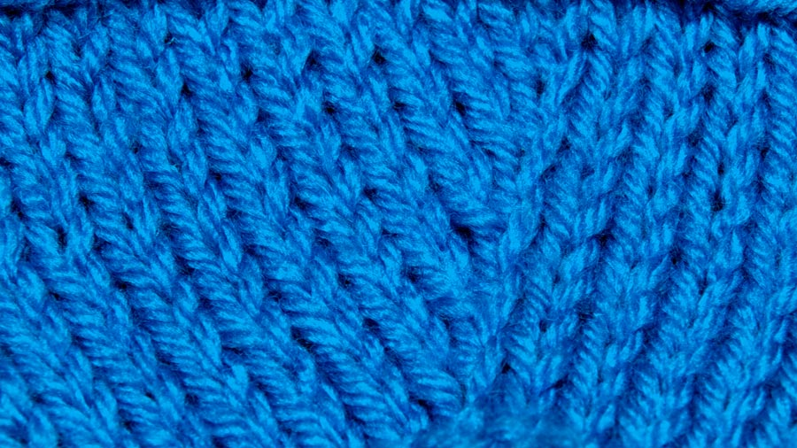 Knitting Help Increases : How to knit the right loop increase krl new
