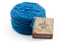 Imperial Yarn Bulky 2-Strand Pencil Roving