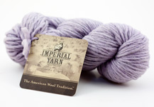 Imperial Yarn Native Twise Desert Primrose