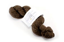 Knitspot Barenaked Brown
